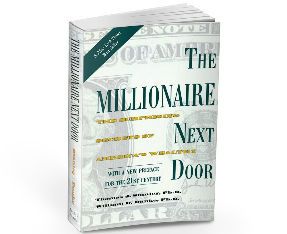 The millionnaire next door