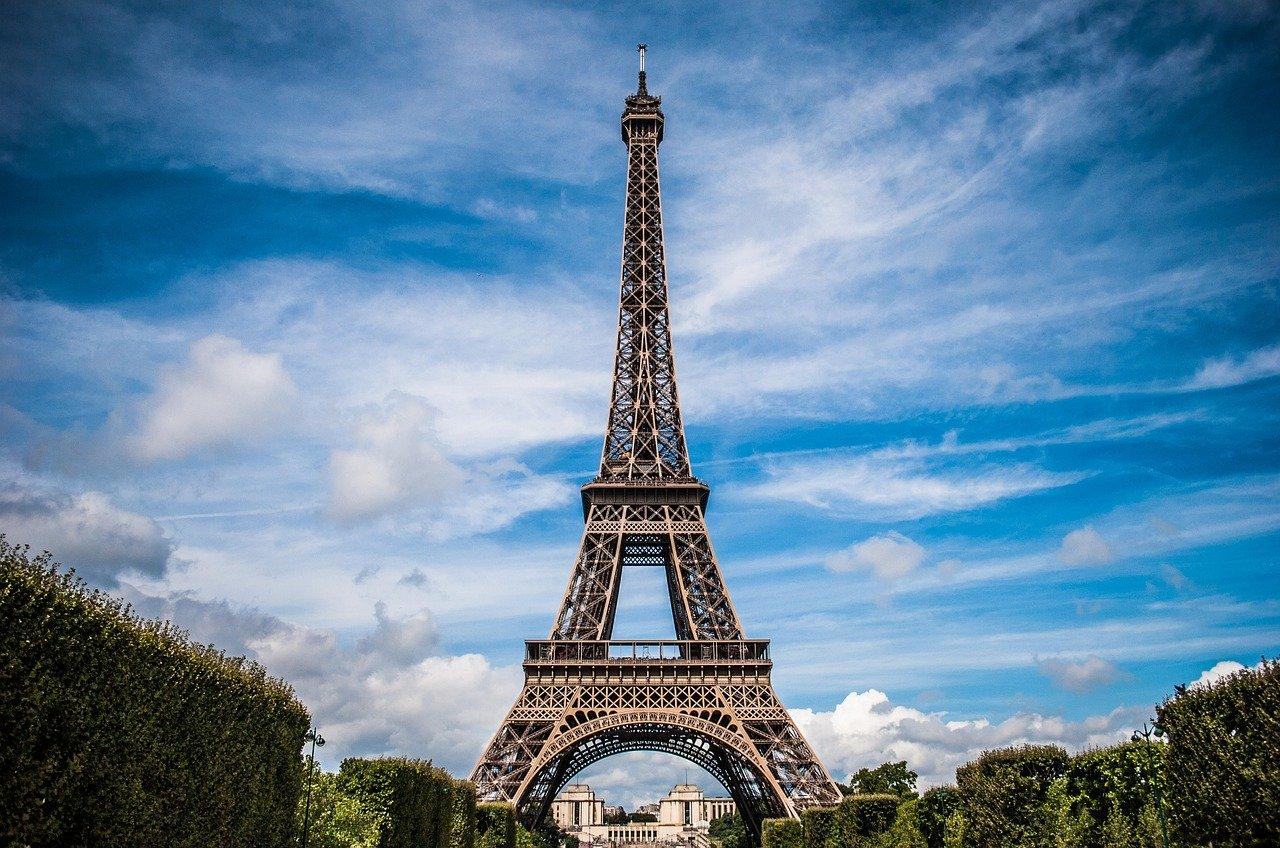 Investie en France pour un étranger